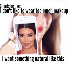 Makeup Artist Memes - i bet you didn t know how much kim kardashian spends on make up