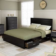 King Size Bed In Small Bedroom Ideas King Size Bed Frame For Small Room Bedding Ideas