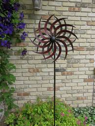 Garden Spinners And Decor 63 Best Wind Chimes Sun Catchers Images On Pinterest Wind