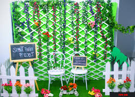 photo booth background backdrop photobooth semut putih project