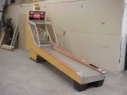skee ball table plans i am definitely building my own skee ball home projects