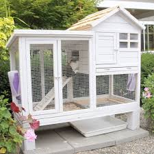 How To Build A Rabbit Hutch And Run 21 Best Ideas Para El Cuyo Images On Pinterest