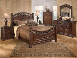 Cherry Bedroom Furniture Set Cosmopolitan Brook Pc Queen Bedroom Set Queen Sets Bedroom