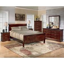 signature design by alisdair 5 pc bedroom set bedroom