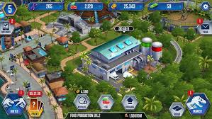 Jurassic Park Decorations Jurassic World The Game U0027 Top 10 Tips U0026 Cheats You Need To Know