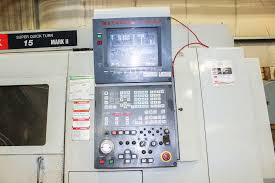 mazak sqt 15 mark ii bfg preowned machine tools