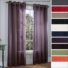 How To Measure For Grommet Curtains Interiors Fabulous Jcpenney Custom Made Drapes Jcpenney