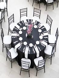 black chiavari chairs black cotton blend ps event rentals
