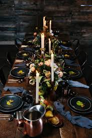 Crate And Barrel Napkins 142 Best Thanksgiving Table Inspiration Images On Pinterest