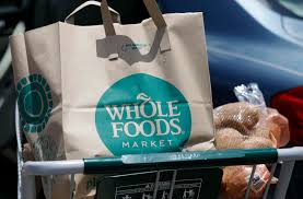gives prime members taste of discounts at whole foods