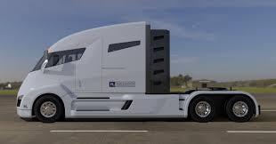 volvo trucks unveils highly anticipated new vnl series nikola one nikloa truck pinterest motor company semi trucks