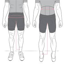 rapha men u0027s sizing guide