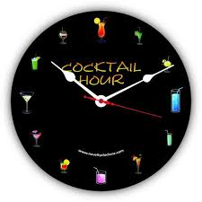 theme clock bar themes novelty clock novelty gift novelty clocks nz