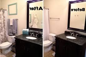 bathroom makeovers home decorating inspiration