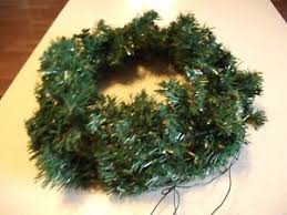 battery operated wreath ebay