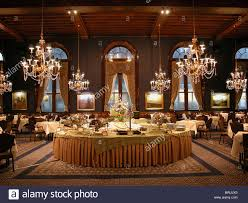 restaurant inside precious luxury dining room hall catering main
