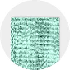 Aqua Bathroom Rugs Bathroom Decor Target