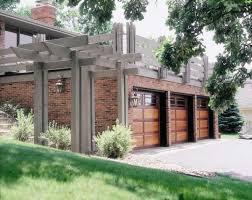 Garage Door Designs by Garage Door Design Guide Old House Restoration Products