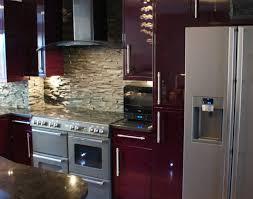 purple kitchen canisters kitchen purple kitchens design ideas stunning purple kitchen