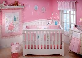 Princess Baby Crib Bedding Sets Baby Nursery Decor Ideas Disney Princess Baby Nursery Crib