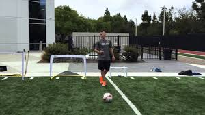 sklz pro training goal youtube