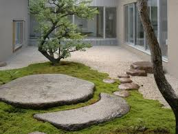 modern rock garden u2013 bring the japanese culture to home hum ideas