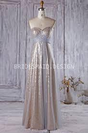 sequins embellished chic u0026 modern bridesmaid dresses bridesmaid