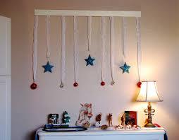 crafty wall decor for christmas the bee u0027s knee u0027s