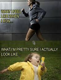 Fat Memes - when i run feel like thin but actually am fat funny meme funny memes