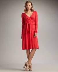 issa london tie waist silk wrap dress
