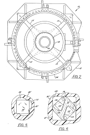 patent ep0093069a2 anti spin device for cone crusher google