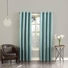 Lined Grommet Curtain Panels Sun Zero Curtains U0026 Drapes You U0027ll Love Wayfair