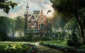 beautiful fantasy deam home 4k 5k wallpapers hd wallpapers