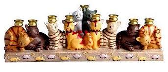 cat menorah 8 hanukkah gifts for cats and cat catster