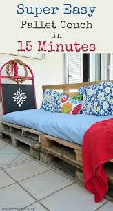 Pallet Sofa Cushions by Best 25 Pallet Couch Cushions Ideas Only On Pinterest Pallet