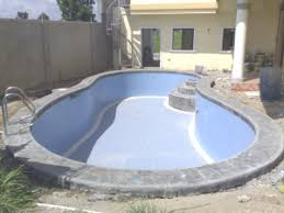 Small Backyard Pools Cost Philippines Pool Swimming