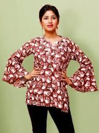tops online buy trendy designer tops online for women in india 2018