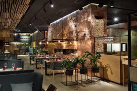 food u0026 forest park restaurant on behance