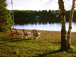 Ontario Cottage Rentals by Benoir Beach Ontario Cottage Rental Bancroft On 4 Season