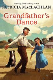 grandfather s grandfather s dance patricia maclachlan paperback