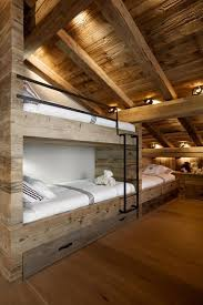 High End Bunk Beds Could Build High End Bunk Beds So That Individual Rooms Can