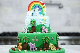 pony cake my pony cake nerdy nummies rosanna pansino