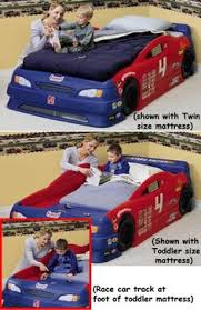 Toddler To Twin Convertible Bed Step2 Stock Car Convertible Bed 199 Converts From Toddler Bed To