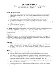 Entry Level Chemist Resume Ui Designer Resume Format Essay Of Womens Day Finance Essay