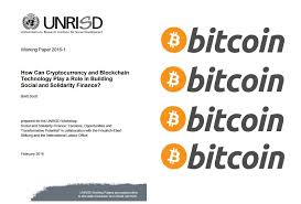 bitcoin forum united nations bitcoin and the blockchain february 2016 the