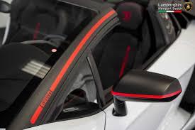 Lamborghini Aventador Lp700 4 Pirelli Edition - 2016 lamborghini aventador roadster pirelli edition for sale