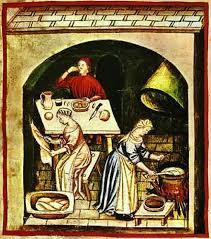cuisine au moyen age cuisine médiévale wikiwand