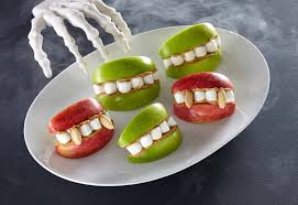 Easy Healthy Halloween Snack Ideas Cute Halloween Fruit And 20 Easy Diy Halloween Tricks And Treats