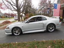 roush stage 2 mustang for sale 4th 2002 ford mustang roush stage 2 4 6l v8 sold