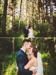wedding photographers wi los angeles wedding photographer wisconsin woods summer c